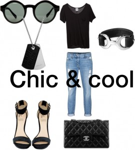 Chic & Cool