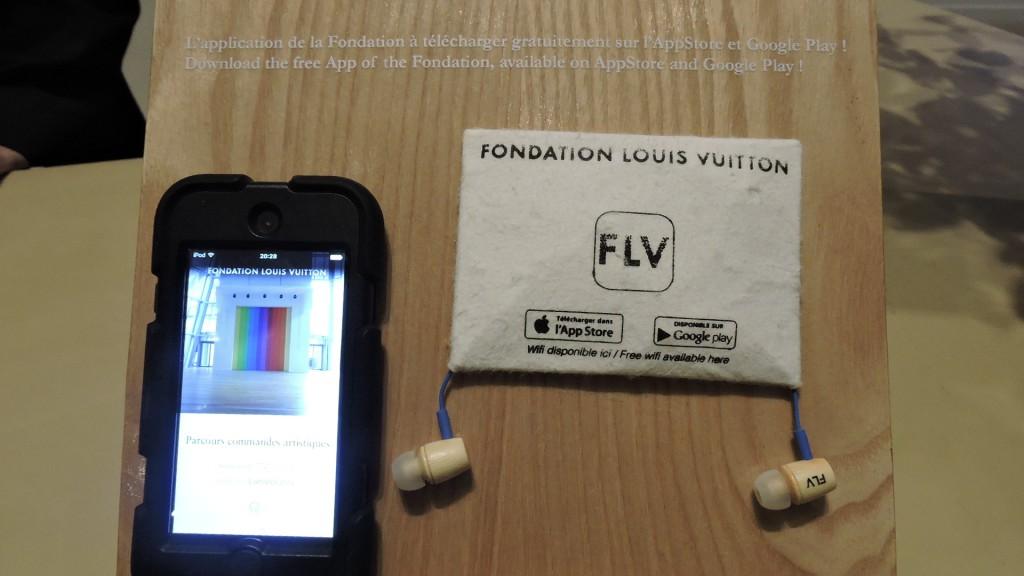 Fondation Louis Vuitton by leafromparis